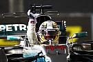 Формула 1 Статистика Гран Прі Сінгапуру: Хемілтон і Феттель сяють уночі