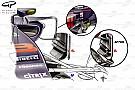 Formel 1 Formel-1-Technik: Updates am Red Bull RB13 in Singapur