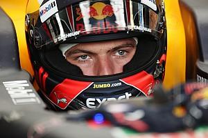 F1 Noticias de última hora Verstappen dice que su temporada hasta ahora es una
