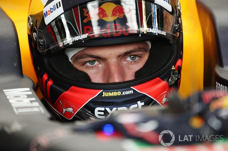 """Verstappen dice que su temporada hasta ahora es una """"completa basura"""""""