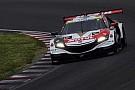 Super-GT 1.000 Kilometer von Suzuka: Jenson Button beim größten Rennen Japans