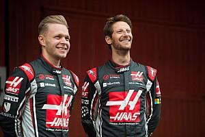 Formule 1 Actualités Haas : Magnussen a empêché Grosjean de devenir