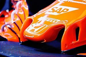 Járd körbe az új McLaren-Hondát: videó