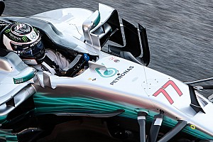 Formule 1 Interview Interview - 10 questions à Valtteri Bottas après son premier test Mercedes