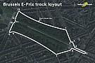 El ePrix de Bruselas tendrá que encontrar un nuevo escenario
