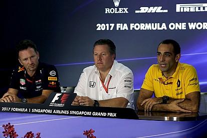 Formel 1 Analyse: Was die Motoren-Saga für die Zukunft der Formel 1 bedeutet