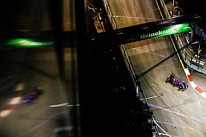 Формула 1 Блог «Впереди самая тяжелая гонка сезона». Блог Петрова