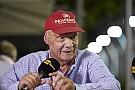 Lauda: Güvenlik için her şeyden vazgeçersek F1 yok olacak
