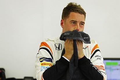 F1 La columna de Vandoorne:
