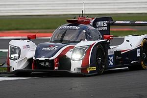 European Le Mans Crónica de Carrera Segundo lugar para Memo Rojas en las 4 Horas de Silvertsone