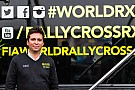 World Rallycross 专访WRX总经理泰勒:这项运动的发展远超预期