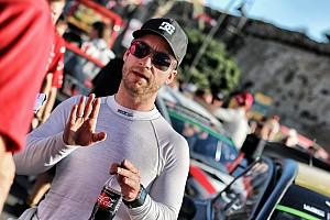 ERC Ultime notizie Mads Østberg con la sua Fiesta R5 al Rally Rzeszow