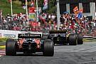McLaren не впливатиме на мотор Renault до 2020-го