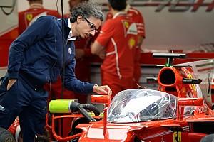 Fórmula 1 Noticias Mekies deja la FIA para unirse a Ferrari en un rol técnico