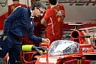 Caso Mekies: per la Ferrari non c'era alcun gentleman agreement!