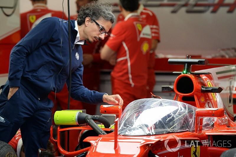 McLaren says Ferrari broke gentleman's agreement over Mekies