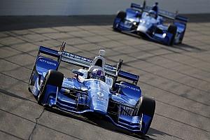 IndyCar Résultats Championnat - Dixon fait face au retour de Castroneves