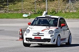 Schweizer markenpokale Rennbericht Abarth Trofeo: Fernduell um den Meistertitel