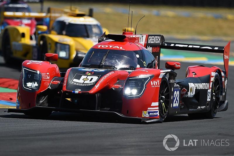 El ACO permite a los rivales de Oreca en LMP2 evolucionar sus chasis