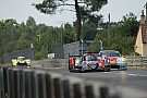 24h Le Mans 2017: Ergebnis, Warmup