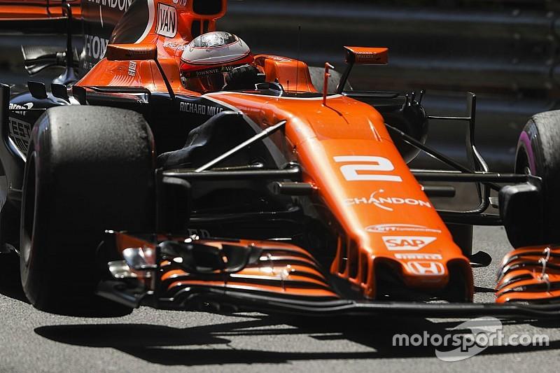 Las mejoras de McLaren han funcionado al 95%