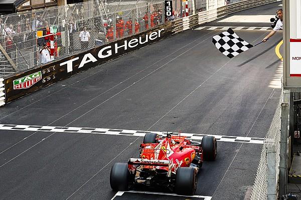 Stop/Go Livefeed Vettel jobb, mint Räikkönen, de a Ferrari még rátesz egy lapáttal