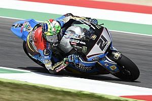 Moto2 Qualifiche Morbidelli piazza la zampata e conquista una grande pole al Mugello!
