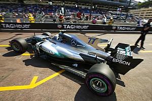 Fórmula 1 Noticias Bottas dice que el Mercedes no tiene ningún defecto concreto