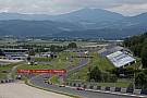 Formula Renault Jadwal lengkap Formula Renault 2.0 Eurocup Red Bull Ring 2017
