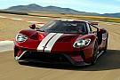 Ford GT побив рекорд Porsche 918 Spyder
