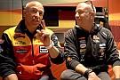 Formule 1 Videocolumn Tim en Tom Coronel: