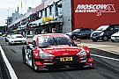 DTM Mercedes, BMW angered by Audi driver Muller's strategy