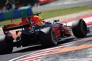 Formel 1 Trainingsbericht Formel 1 2017 in Budapest: Ricciardo und Red Bull am Freitag vorn