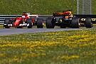 Osztrák Nagydíj 2017: látványos képeken a pénteki F1-es nap