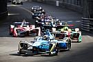 Formule E La Formule E débarque à São Paulo, Santiago et Rome