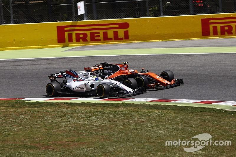 Вандорну добавили три позиции к старту в Монако