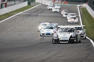 Porsche Ön Bakış Porsche Cup pilotlarımız bu hafta sonu Zandvoort'ta