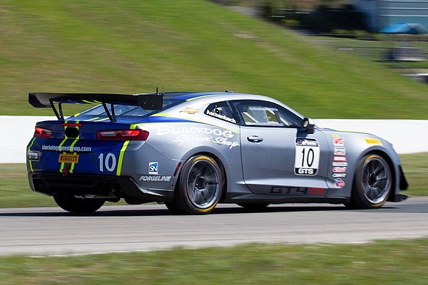 PWC Sonoma PWC: Victory and disaster for Camaros