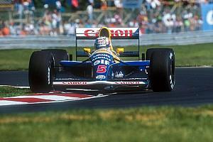 Канада-1991: когда Мэнселл подарил победу Пике