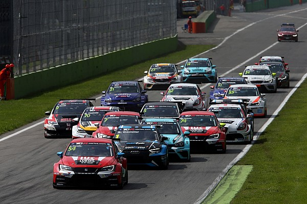 WTCR Breaking news WTCC's TCR merger should've happened