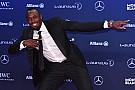 Formule 1 Usain Bolt donnera le départ du GP des États-Unis