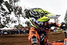 Motocross Italiano Internazionali d'Italia: sulla pista di casa vince ancora Cairoli