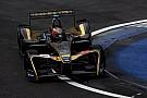Formel E Formel E in Mexiko: Jean-Eric Vergne sauer auf Jerome d'Ambrosio