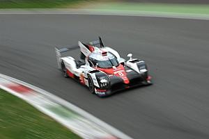 WEC Testbericht WEC-Prolog in Monza: Toyota dank Lapierre-Bestzeit Gesamtschnellster