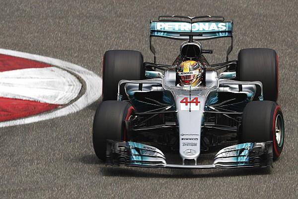 Lewis Hamilton nach 63. F1-Pole: