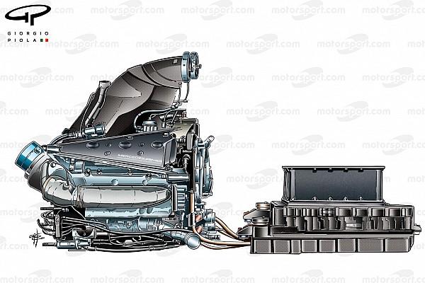 Formel 1 News Mercedes-Benzinverbrauch ein