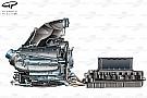 Mercedes-Benzinverbrauch ein