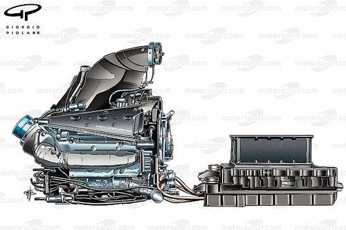 Teknik Analiz: F1'in 2020 sonrası motor seçenekleri