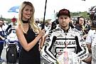 GP de France MotoGP : Les grid girls,