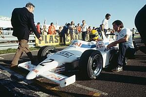 Formel 1 Feature Video: Der Taxifahrer, der gegen Ayrton Senna fuhr